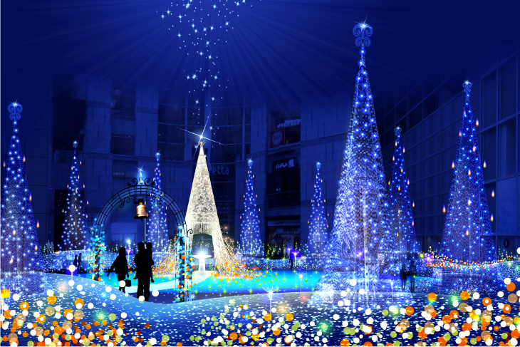 so beautiful i want to go to the city to see christmas lights too - Beautiful Christmas Pictures