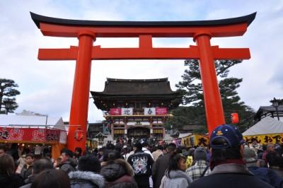 Japanese New Year Traditions お正月 | PuniPuniJapan