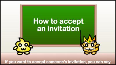 Japanese grammar extending an invitation punipunijapan stopboris Choice Image