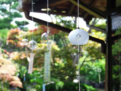 Japanese Wind Chimes 風鈴 Fuurin Punipunijapan