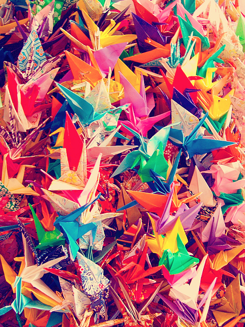 paper crane meaning The paper crane, run by todd olson, offers many diverse pre-made and by-commission origami folds, including animals, cranes, reptiles, and star wars figures.