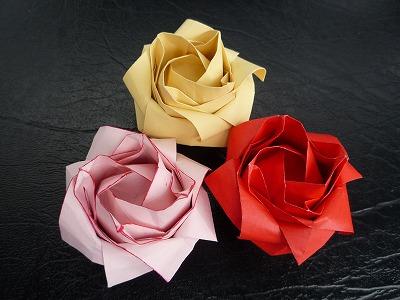 Japanese Origami 折り紙 Punipunijapan