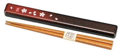 sakura chopsticks