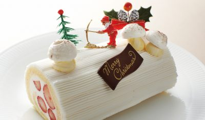 Japanese Christmas Cake.Cute And Delicious Japanese Christmas Cakes Punipunijapan