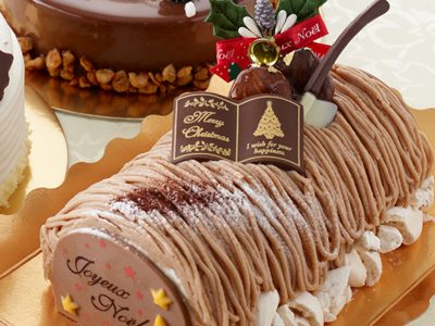 Cute And Delicious Japanese Christmas Cakes Punipunijapan